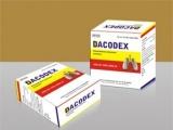 Yêu cầu thu hồi thuốc viên nang mềm Dacodex do vi phạm mức độ 3