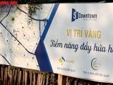 Hà Nội: CĐT dự án liền kề Sdowntown Thanh Trì 'đẩy' rủi ro về phía khách hàng?