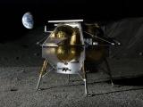 Công ty Mỹ đem tro cốt của các nhà khoa học, giáo viên nổi tiếng lên Mặt trăng