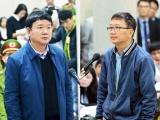 Truy tố Đinh La Thăng và Trịnh Xuân Thanh trong vụ Ethanol Phú Thọ