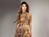 Body và thần thái chuẩn 'super model' của Hà Anh trong bộ ảnh thời trang