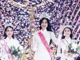 Chiêm ngưỡng nhan sắc đời thường của tân Hoa hậu Việt Nam 2020