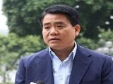 """Vụ án Nhật Cường: Ông Nguyễn Đức Chung đưa phong bì """"quà tặng"""" 10.000 USD cho ai?"""
