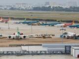 Bộ Tài chính đề xuất tiếp tục giảm thuế môi trường nhiên liệu bay