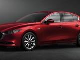 Thông tin về Mazda3 đời 2021 lộ diện tại Nhật Bản