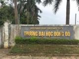 Đề nghị truy tố 10 bị can trong vụ bằng giả tại Trường ĐH Đông Đô