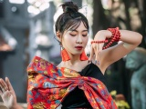 MV Xẩm Hà Nội: Sợ kết hợp lần đầu tiên giữ Xẩm, Rap, EDM của Hà Myo và VBK