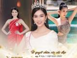 Á hậu 1 Hoa hậu Việt Nam 2020 trở thành đại sứ thương hiệu Bệnh viện thẩm mỹ Xuân Hương