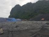 Quảng Ninh: Gần 1.000 tấn than bùn không rõ nguồn gốc bị tạm giữ