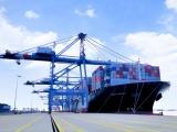 Tháng 11/2020 hàng hóa qua các cảng biển ước đạt 57,2 triệu tấn
