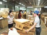 Xuất khẩu gỗ hướng đến mục tiêu 13 tỷ USD