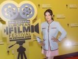 Lý Nhã Kỳ làm khách mời tại Liên hoan Phim Châu Âu tại Việt Nam
