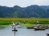 Quy hoạch KDL Kênh Gà – Vân Trình: Còn nhiều tiêu chí cần được Công ty CP Bán đảo Kênh Gà làm rõ!