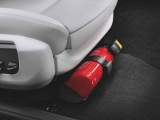 Bỏ quy định ôtô dưới 9 chỗ phải lắp bình cứu hỏa từ ngày 10/1/2021