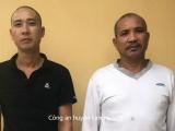 Công an huyện Lạng Giang, Bắc Giang: Bắt giữ nhiều đối tượng trộm cắp tài sản