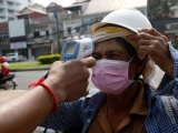 Campuchia phát hiện các ca mắc Covid-19 trong cộng đồng