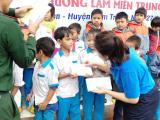 Novaland tiếp tục đồng hành cùng đồng bào tỉnh Quảng Nam