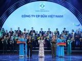 Vinamilk – Đại diện xuất sắc của thương hiệu quốc gia khi bước ra thị trường thế giới