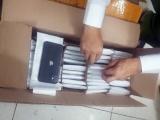 Hà Nội: Tạm giữ lô điện thoại iPhone lậu trị giá 8 tỷ đồng