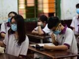 TPHCM: Hàng nghìn học sinh, sinh viên phải nghỉ học để phòng dịch COVID-19