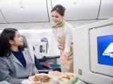 Mua vé bay Thương gia Bamboo Airways, nhận ngay voucher nghỉ dưỡng và thẻ golf
