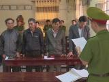 Đắk Lắk: Bắt tạm giam 4 cán bộ liên quan đến vụ phá rừng tại huyện Ea Kar