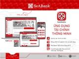 SeABank đồng nhất trải nghiệm ứng dụng ngân hàng số SeAMobile