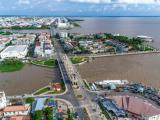 Tập đoàn CEO vào Top 150 doanh nghiệp tư nhân lớn nhất Việt Nam