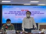 TPHCM khởi tố vụ án tiếp viên hàng không làm lây lan dịch Covid-19