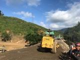 Tuyến quốc lộ 26 qua Đắk Lắk – Khánh Hòa đã thông đường trở lại