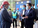 Bí thư Thành ủy Hà Nội chỉ đạo điều tra việc thu gom, xử lý rác ở Nam Sơn