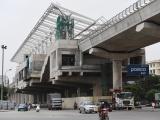 Bộ GTVT đồng ý kéo dài tuyến metro số 3 từ Ga Hà Nội đến Yên Sở