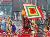 Thừa Thiên Huế: Sẽ tổ chức kỷ niệm 232 năm Nguyễn Huệ lên ngôi Hoàng đế