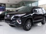 Toyota Hilux và Fortuner bị triệu hồi vì lỗi trợ lực phanh