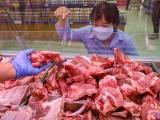 Giá lợn hơi ngày 5/12 giảm từ 1.000 - 3.000 đồng/kg