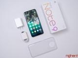 Redmi Note 9 5G: Pin 5.000 mAh, camera 48MP, giá 5 triệu đồng