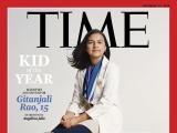 Nhà khoa học trẻ tuổi nhất nước Mỹ được tạp chí Time vinh danh nhân vật của năm