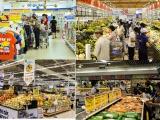11 tháng năm 2020 doanh thu bán lẻ hàng hóa ước đạt 200 tỷ USD