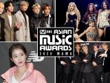 MAMA 2020: BTS thắng lớn, BinZ và AMEE vinh danh ở hạng mục Nghệ sĩ châu Á