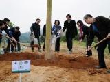 Vinamilk và Quỹ 1 triệu cây xanh hoàn thành hành trình ý nghĩa với 1.121.000 cây xanh cho Việt Nam