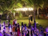 Đón giáng sinh và năm mới tại Phú Quốc, đừng bỏ qua ưu đãi từ Khu nghỉ dưỡng căn hộ hàng đầu châu Á