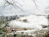 Dự báo thời tiết ngày 8/12: Vùng núi Bắc Bộ cần đề phòng băng giá và sương muối