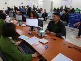 Hà Nội sẽ tổ chức cấp lưu động thẻ căn cước gắn chip ở phường