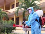Một trường hợp ở Quảng Bình tái dương tính với SARS-CoV-2