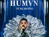 Tùng Dương: 'Độc bản' đẳng cấp của làng nhạc Việt Nam