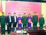 Tuyển dụng, phong quân hàm cho thân nhân liệt sĩ vào quân đội