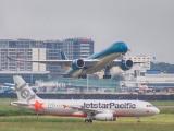 Chính thức gia hạn giảm 30% mức thuế bảo vệ môi trường đối với nhiên liệu bay