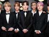 Tạp chí TIME vinh danh BTS là 'Nghệ sĩ giải trí của năm 2020'