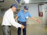 Hà Nội: Thành lập đoàn kiểm tra, xử lý vi phạm hút thuốc lá nơi công cộng