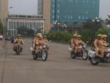 Bắc Giang: Tăng cường bảo đảm ANTT dịp Tết Nguyên đán Tân Sửu 2021